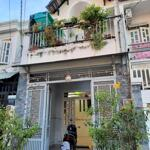 Bán căn nhà giá rẻ đường số 4 phường linh tây quận thủ đức đường ô tô 5m