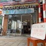 Cho thuê cửa hàng tại trung tâm quận hải châu đà n