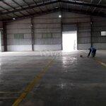 20.000m2 nhà kho / xưởng sản xuất kcn hk