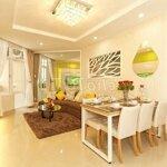 Cần cho thuê căn hộ chung cư ecohome 3. 4,5 tr/th