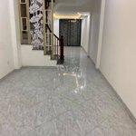 Mặt ngõ kim giang,hoàng mai,48m2,5 tầng, 3.67 tỷ