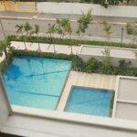 Chung cư sunrise riverside 93m² 3 phòng ngủview lô góc
