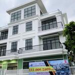 Nhà biệt thự 2 mặt tiền đường nguyễn sinh sắc sát biển đà nẵng
