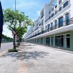 Nhà phố 2 mặt tiền đường nguyễn sinh sắc đối diện ubnd quận liên chiểu