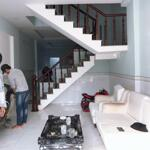 Bán nhà bình tân 1 trệt 1 lầu 3 phòng ngủ, 72 m2