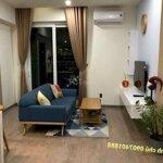 Cho thuê căn hộ full nội thất