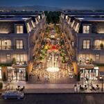 Mở bán khu đô thị vip hơn eurovillage ngay trung tâm hải châu, tp đà nẵng