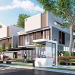Suất ngoại giao biệt thự căn góc 3 mặt tiền view sông trung tâm thành phố đà nẵng