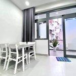 Căn hộ 2 giường, mini quận hải châu 50m² 1pn