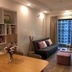 Cho thuê căn hộ hà nội center point 65m² 2 phòng ngủfull
