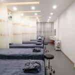 Mặt bằng kinh doanh sun beauty center 120m²