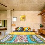 Id: h0182; cho thuê nhà đẹp 90m2, 4 phòng ngủ, full nội thất đẹp, gần biển