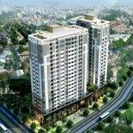 Chung cư âu cơ tower quận tân phú 70m² 2pn