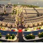 Cơ hội sở hữu đất nền biệt thự biển và nhà phố liền kề view biển hà tiên-bắc giang
