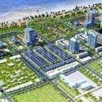 Bán dự án đất thương mại - dịch vụ tại khu kinh tế