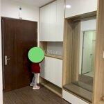 Chính chủ cho thuê căn hộ full nội thất