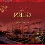 Nhận giữ chỗ 98 căn condo villa tại celadon city