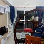 Bán 2 phòng ngủ 2 vệ sinhcó sổ hồng 2.55 tỷ. chcc carillon 2