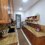 Cho thuê căn hộ chung cư ecohome 3. 2 phòng ngủvào ở ngay