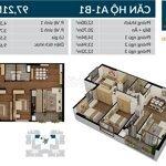 Phòng kinh doanh việt đức complex cho thuê căn hộ