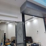 Nhà ngọc thụy oto đỗ cửa, 35m2, 4 tầng, giá bán 2.75 tỷ