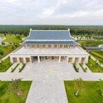 đất hoa viên nghĩa trang đẳng cấp miền nam