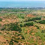 Bán đất hồng thái, bình thuận và gần nhiều kdl lớn, sổ hồng riêng chỉ từ 70k/m2