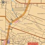 đất 2 mặt tiền quốc lộ 20 huyện đinh quán (11 mẫu)