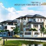 Bán gấp đấtmặt tiềnđối diện công viên-phườnglong hương