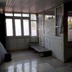 Cho thue kho bãi 600 m2 có 4 phòng trọ