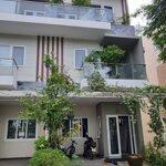 Nhà Khu Rio Vista, P. Phước Long B, Tp. Thủ Đức