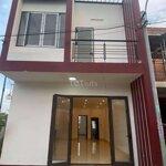 Nhà 2 tầng k 5m âu cơ - giá rẻ -2pn-2vs