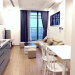 Cho thuê căn hộ 2 phòng ngủ goldmark city đầy đủ nội thất giá 10 triệu/tháng