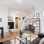 Cho thuê chung cư ia20 ciputra 115m² 3 phòng ngủ full 9 triệu