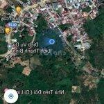 đất thị trấn di linh khu trung tâm giá bán triệu hai m