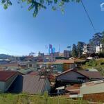 Bán đất đường ngô quyền - phường 6 - tp. đà lạt