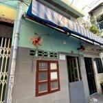 Quận 1 Nhà Hẻm 1 Trệt 1 Lầu Nguyễn Văn Thủ P.đakao