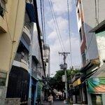Nhà Tân Phú, Hẻm 6M Huỳnh Thiện Lộc, 72M2, 2 Tầng