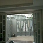 Nhà 2 Phòng Ngủ 2 Vệ Sinh, 4X10M,Có Sân Trước. Hẻm 1135 Htp Q7