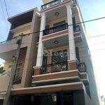 Bán Nhà 3 Lầu 1 Trệt Đường 182 Tăng Nhơn Phú Q9