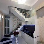 Nhà Đẹp Phú Nhuận-3Pn- Giá Rẻ 3,8Ty