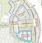 Shophouse 04 gần cổng chính khu đô thị danko city