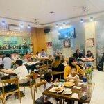 Thanh Lý Nhà Hàng - Quán Ăn - Cafe Đồ Dùng Mới