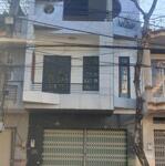 Cho thuê nhà 1 trệt 2 lầu đường trần nhật duật dt:6x17m gt:25 triệu/tháng.