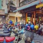 Sang quán cafe đẹpmặt tiềnđường bắc hải