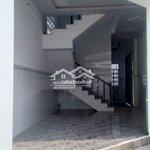 Nhà 1 trệt 1 lầu 140m2, góc 2 mặt tiền phường v