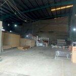 Cho thuê kho xưởng tại kcn hoà khánh giá rẻ 1500m2