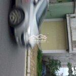 Bán nhà mặt đường