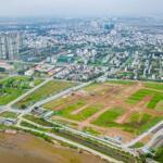 Bán 15ha đất phi nông nghiệp tại an hồng, an dương, hải phòng giá 180 tỷ