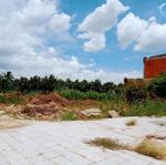 Bán nền kề góc 83.2m2 đã có sổ đất ngay tt ngã 6 - huyện châu thành - hậu giang